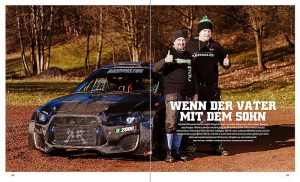 Rallye Magazin Bericht